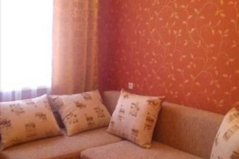 Сдается 1-комнатная квартира посуточнов Воронеже, ул. Новосибирская, 32.