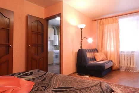 Сдается 1-комнатная квартира посуточново Владимире, ул. Княгининская, 6а.