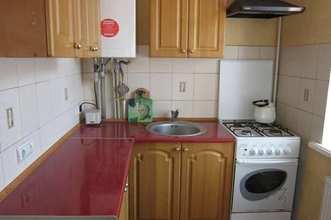 Сдается 1-комнатная квартира посуточнов Мирном, Пер Караева.д. 5 с05.09.
