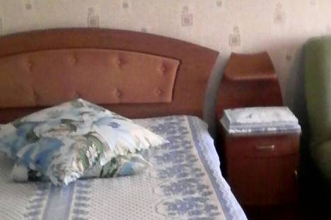 Сдается 1-комнатная квартира посуточнов Пензе, Кулакова, 11.