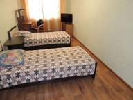 Сдается посуточно 1-комнатная квартира в Ахтубинске. 41 м кв. мкр. Восточный, 5