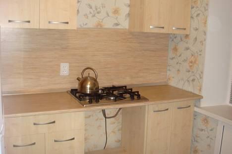Сдается 1-комнатная квартира посуточно в Первоуральске, ул. Трубников, 60.