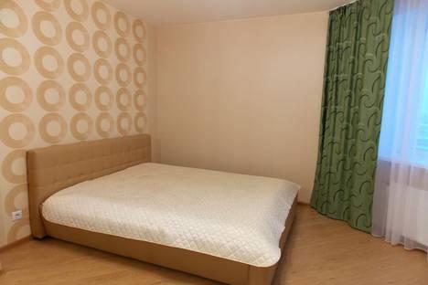 Сдается 1-комнатная квартира посуточнов Великом Новгороде, ул.Хутынская 29.