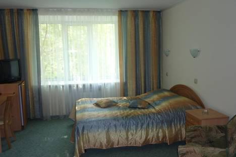 Сдается 1-комнатная квартира посуточно в Комсомольске-на-Амуре, Кирова 25.