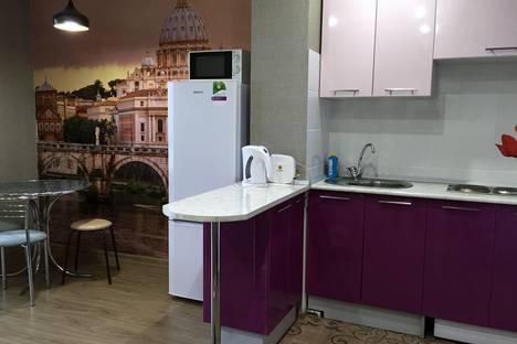 Сдается 2-комнатная квартира посуточно в Ульяновске, Гончарова 1.