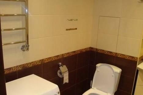 Сдается 1-комнатная квартира посуточно в Гомеле, Советская, 136.
