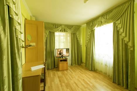Сдается 1-комнатная квартира посуточно в Краснодаре, Красная, 147/2.