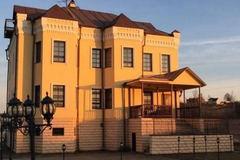 Сдается коттедж посуточнов Санкт-Петербурге, Нижняя Бронна,  9.