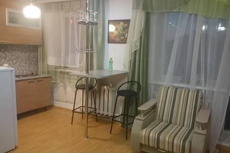 Сдается 2-комнатная квартира посуточно в Улан-Удэ, пр.50 лет октября д.11.