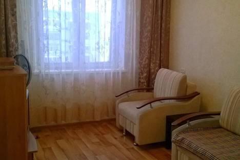Сдается 1-комнатная квартира посуточнов Чебаркуле, Заря 29 а.