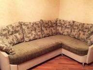 Сдается посуточно 1-комнатная квартира в Люберцах. 35 м кв. побратимов 20