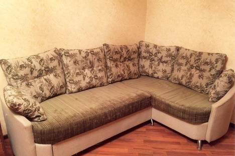 Сдается 1-комнатная квартира посуточнов Люберцах, побратимов 20.