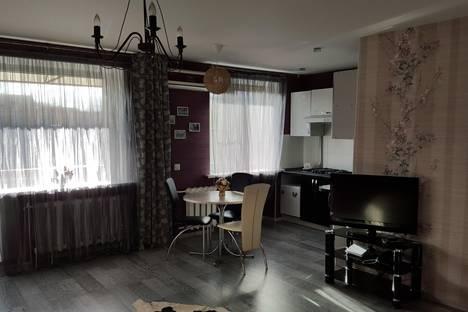Сдается 1-комнатная квартира посуточно в Гомеле, Жарковского, 15.