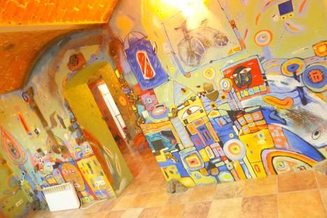 Сдается 2-комнатная квартира посуточно в Львове, Парковая,4.