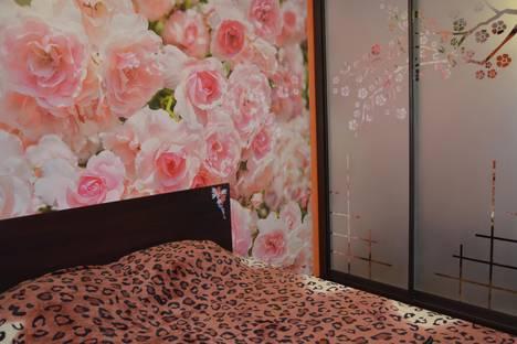 Сдается 1-комнатная квартира посуточнов Чебоксарах, ул. 500-лет Чебоксар, 18.