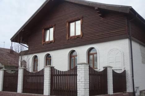 Сдается коттедж посуточнов Суздале, ул. Козуева, 20.