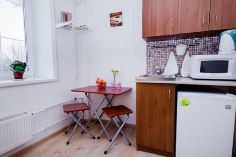 Сдается 1-комнатная квартира посуточнов Люберцах, пос. Томилино, Твардовского, 3.