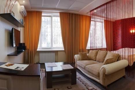 Сдается 1-комнатная квартира посуточно в Балакове, Свердлова,58 ( VIP-РОЗА).