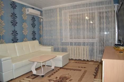 Сдается 1-комнатная квартира посуточно в Балакове, Степная 47.