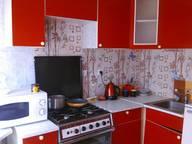 Сдается посуточно 1-комнатная квартира в Смоленске. 0 м кв. ул. Черняховского, 14А