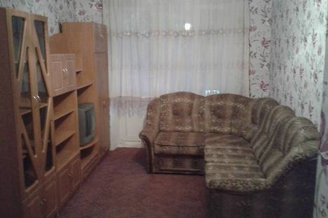 Сдается 1-комнатная квартира посуточно в Виннице, Грушевского 70.