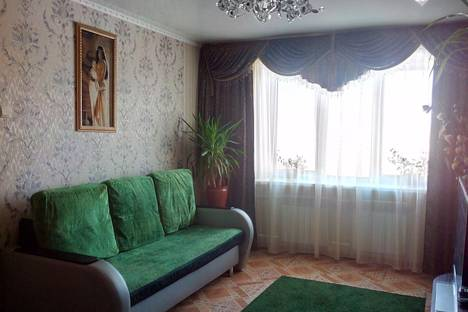 Сдается 1-комнатная квартира посуточно в Салавате, ул. Островского 4.