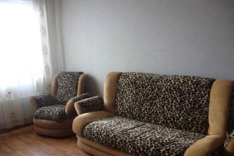 Сдается 1-комнатная квартира посуточнов Екатеринбурге, Готвальда,14.