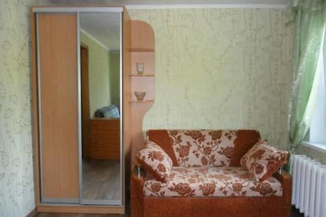 Сдается 1-комнатная квартира посуточнов Екатеринбурге, Уральская,66.