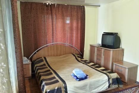 Сдается 1-комнатная квартира посуточнов Нальчике, Ватутина 8.