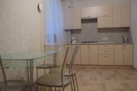 Сдается 2-комнатная квартира посуточно в Нижнем Новгороде, ул. Генкиной, 46.
