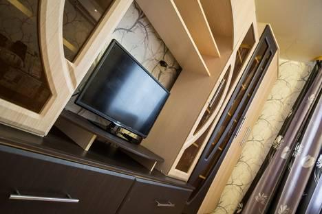Сдается 2-комнатная квартира посуточнов Екатеринбурге, Малышева, 120.