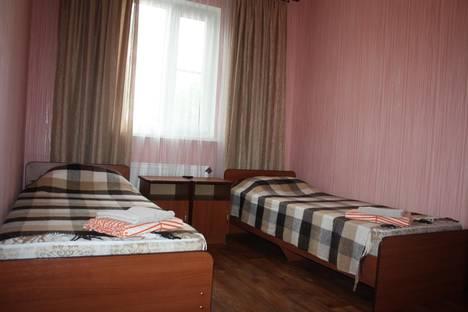 Сдается коттедж посуточно в Новороссийске, с.Цемдолина, ул. Горького 36.