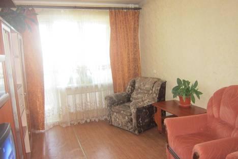 Сдается 1-комнатная квартира посуточнов Томске, советская 102.