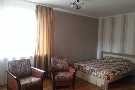 Сдается 1-комнатная квартира посуточно в Могилёве, ул.Космонавтов 6.