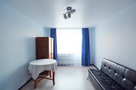 Сдается 3-комнатная квартира посуточно в Туле, ул. Сойфера, 7.