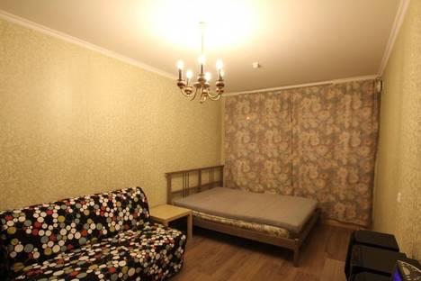 Сдается 2-комнатная квартира посуточнов Раменском, ул. Тарханская, 6.