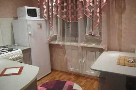 Сдается 1-комнатная квартира посуточнов Орске, Короленко, 27.