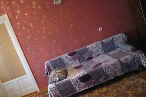 Сдается 2-комнатная квартира посуточнов Салавате, ул. Ленина, 84.