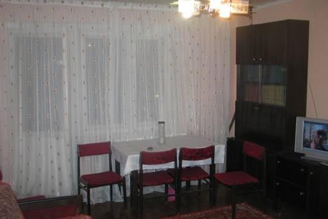 Сдается 2-комнатная квартира посуточнов Оренбурге, Советская,31.