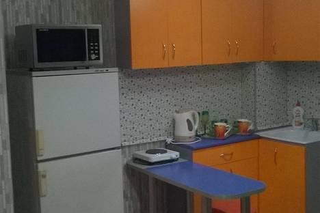 Сдается 1-комнатная квартира посуточнов Ижевске, Ильфата Закирова 13.