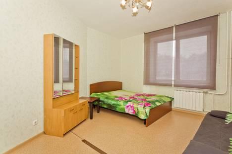 Сдается 1-комнатная квартира посуточнов Нижнем Новгороде, Белинского 36.