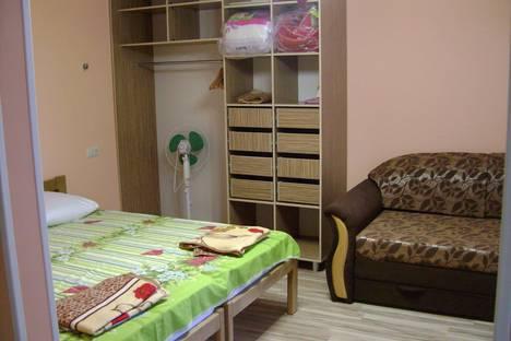 Сдается 1-комнатная квартира посуточно в Евпатории, Санаторская 19.