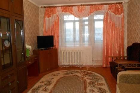 Сдается 1-комнатная квартира посуточно в Кинешме, Красный металлист ,14.