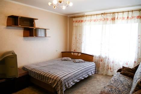 Сдается 1-комнатная квартира посуточно в Ставрополе, Хетагурова 26.