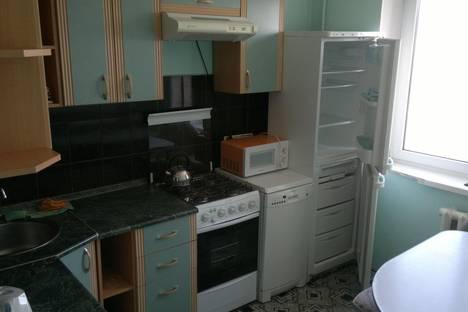 Сдается 3-комнатная квартира посуточнов Оренбурге, ул. Чкалова, 42.