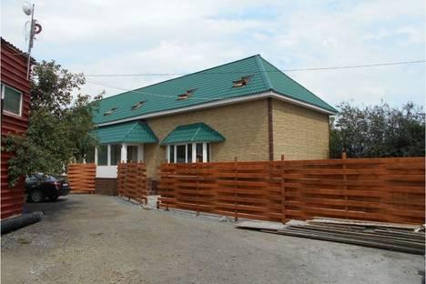 Сдается коттедж посуточно в Челябинске, ул. Шаумяна, 64б.