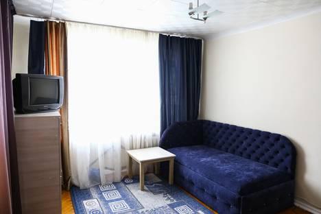 Сдается 1-комнатная квартира посуточно в Ставрополе, Ботанический проезд, 15.