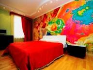 Сдается посуточно 1-комнатная квартира в Екатеринбурге. 39 м кв. ул. 8 Марта, 190