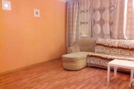 Сдается 2-комнатная квартира посуточнов Нижнем Новгороде, ул. Тонкинская, 1.