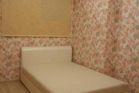 Сдается 2-комнатная квартира посуточно в Чите, ул. Ленина, 26.